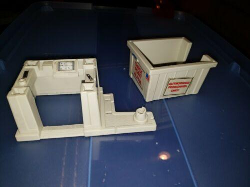 GI Joe ARAH Check Point Alpha by Hasbro Rare Parts Vintage 1985