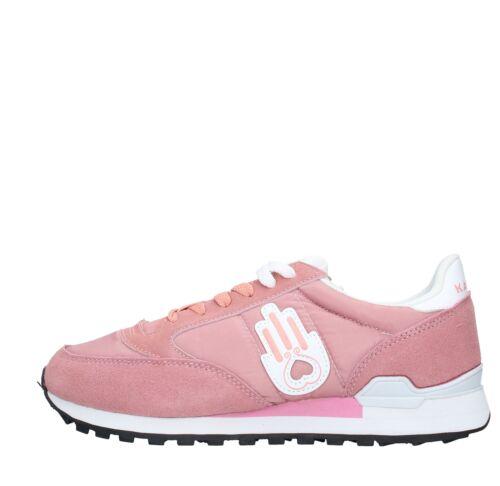 AMF14/_KAMS Scarpe Sneakers KAMSA donna Rosa