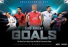 500 Great Goals (DVD, 2016, 5-Disc Set)