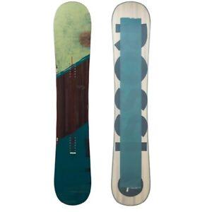 2021 Rossignol Templar Mens Snowboard-158