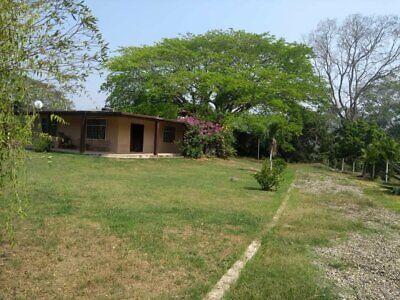 Venta de Rancho en Poza Rica Veracruz