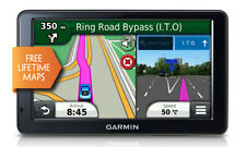 Original Garmin Nuvi 2568LM (INDIAN) Car GPS Navigator With Bluetooth..