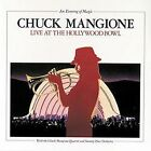 An Evening of Magic, Live at the Hollywood Bowl by Chuck Mangione (CD, Oct-1999, 2 Discs, Hip-O)