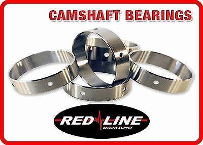 CAMSHAFT BEARINGS* Ford F150 E150 E250  4.2L OHV V6 ESSEX  1997-2008 *CAM