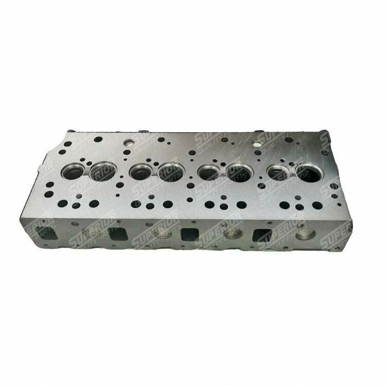 New Isuzu 4BD2 3.2 Cylinder Head
