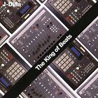 King of Beats 0769413005629 by J Dilla CD