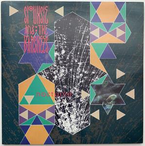 SIOUXSIE-amp-THE-BANSHEES-NOCTURNE-2-LP-WONDERLAND-UK-1983-NEAR-MINT-SUPERB