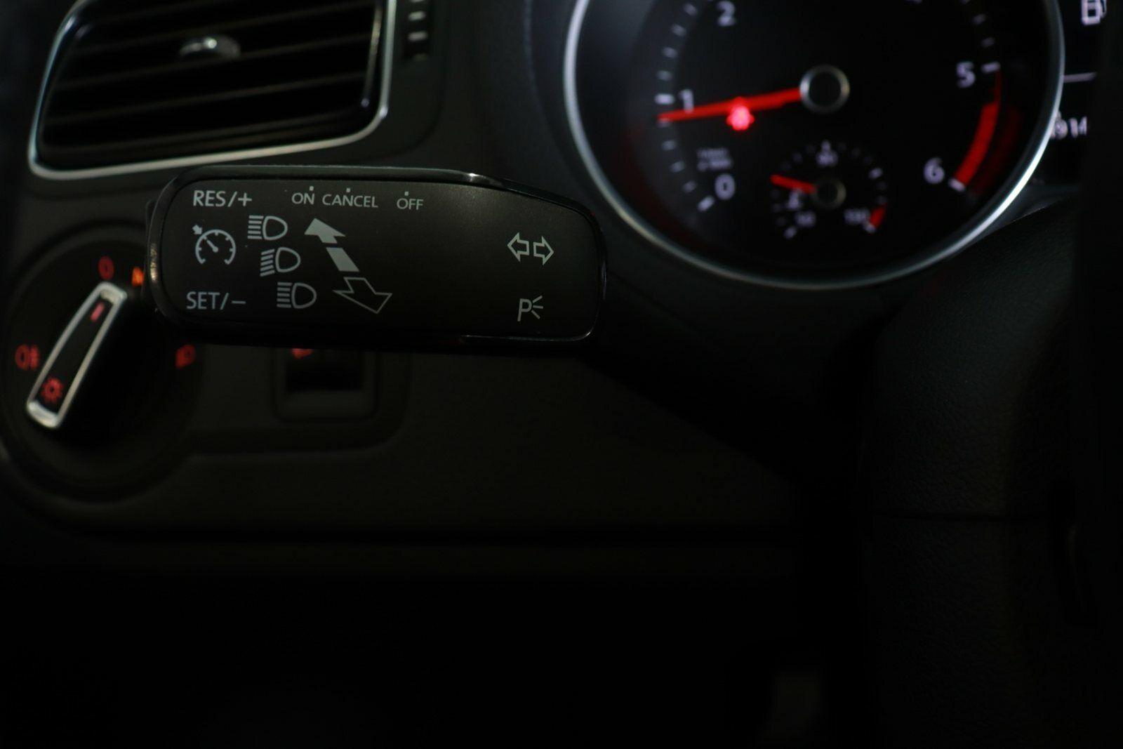 VW Polo TDi 90 Comfortline BMT