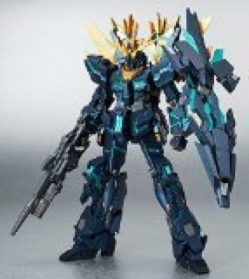 NEW ROBOT SPIRITS Gundam UC BANSHEE NORN Final Battle Ver Action Figure BANDAI