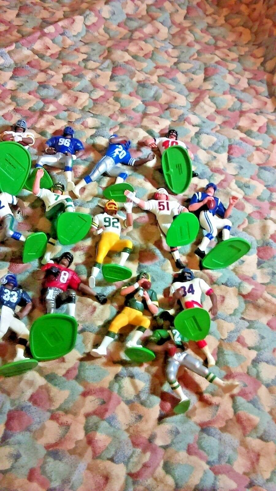 Lot of 14   Baseball Players Players Players Action Figures Toys  NFLP Gift For Kids e811f6