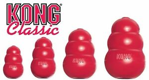 Classic-Kong-Rubber-Red-Dog-Toy-X-small-Small-Medium-Large
