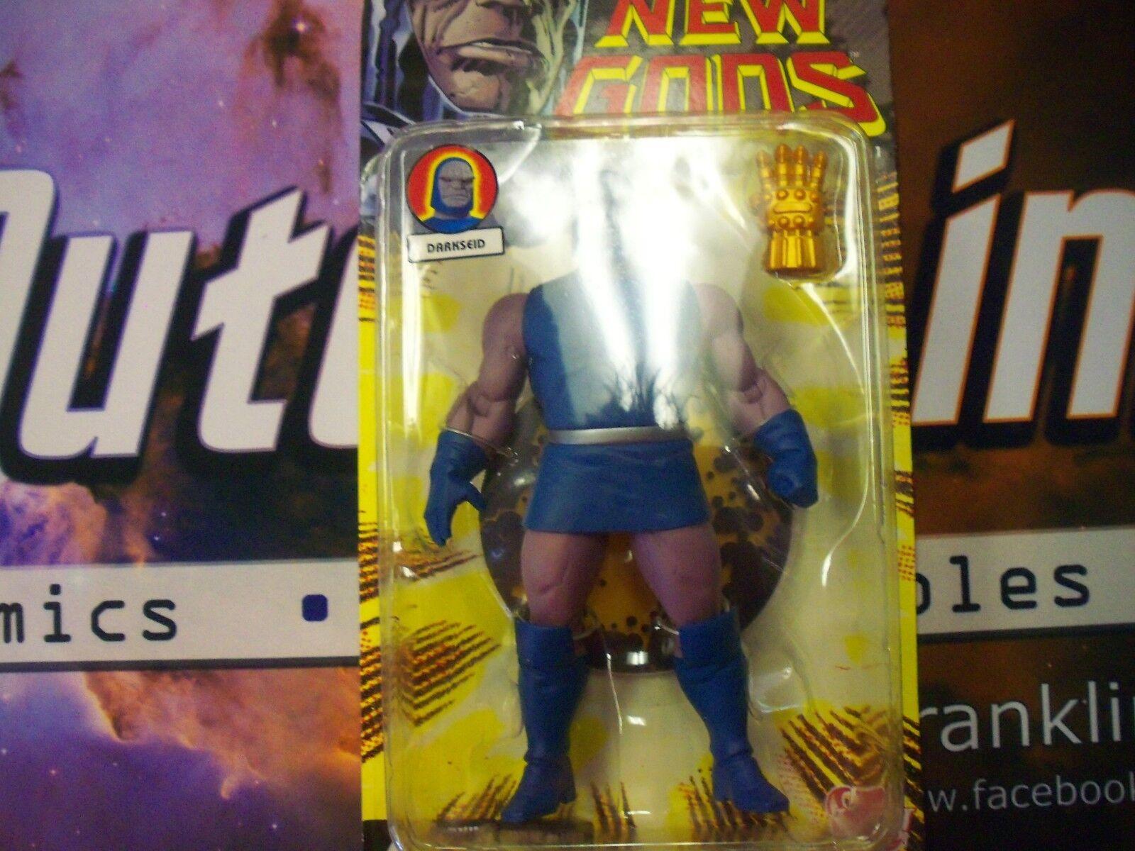 DC Direct New Gods Series 1 Darkseid