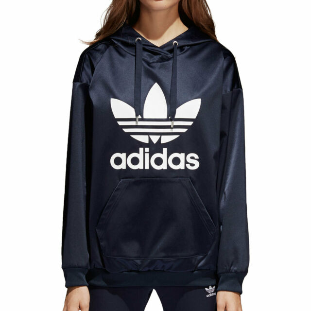 Adidas Originals Trefoil Women's Satin