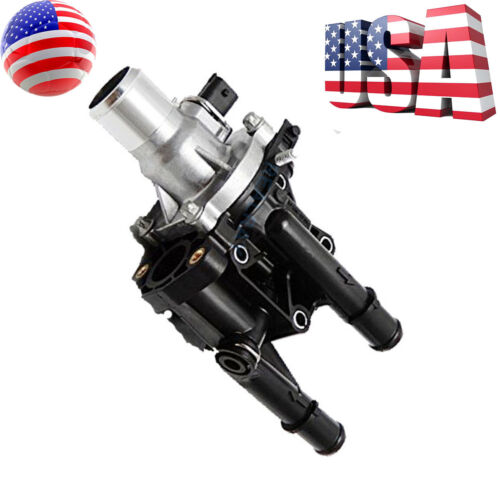 Engine Coolant Thermostat Housing for Chevrolet Sonic Cruze Tracker Trax 1.8 New