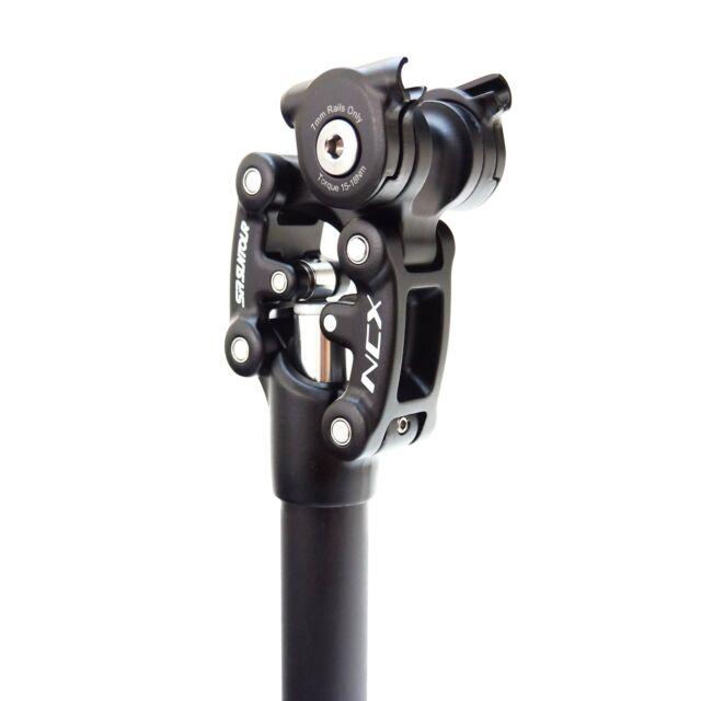 Satori Animaris Bicycle Suspension Seatpost 30.9x350mm