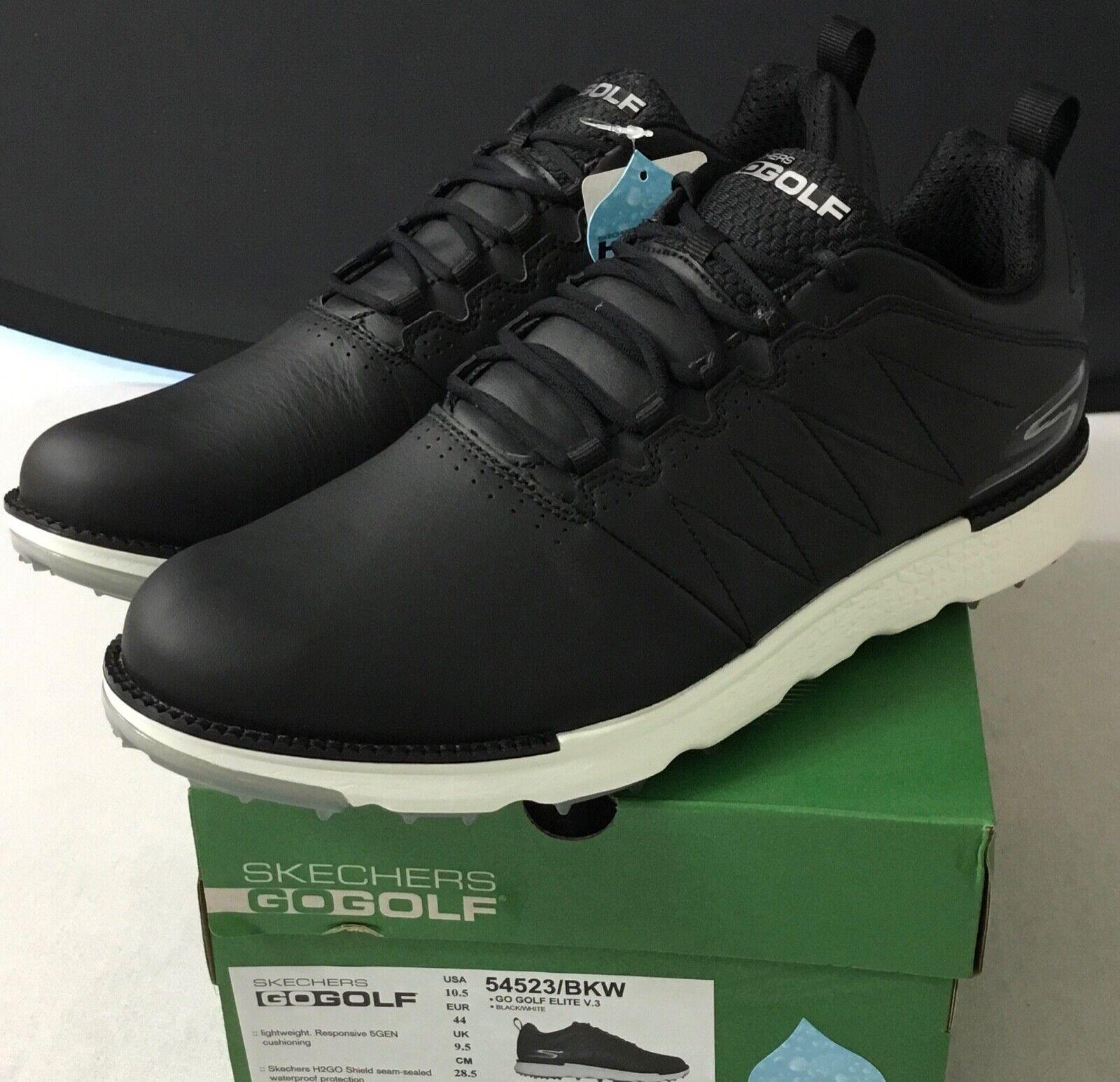 Mens Skechers Go Golf Elite V3 LX Golf
