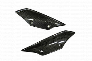 2009 2014 Bmw S1000rr Hp4 Front Fender Spoiler Winglets Fairing