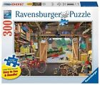 Ravensburger 300pc Grandpa's Garage Large Format Jigsaw Puzzle
