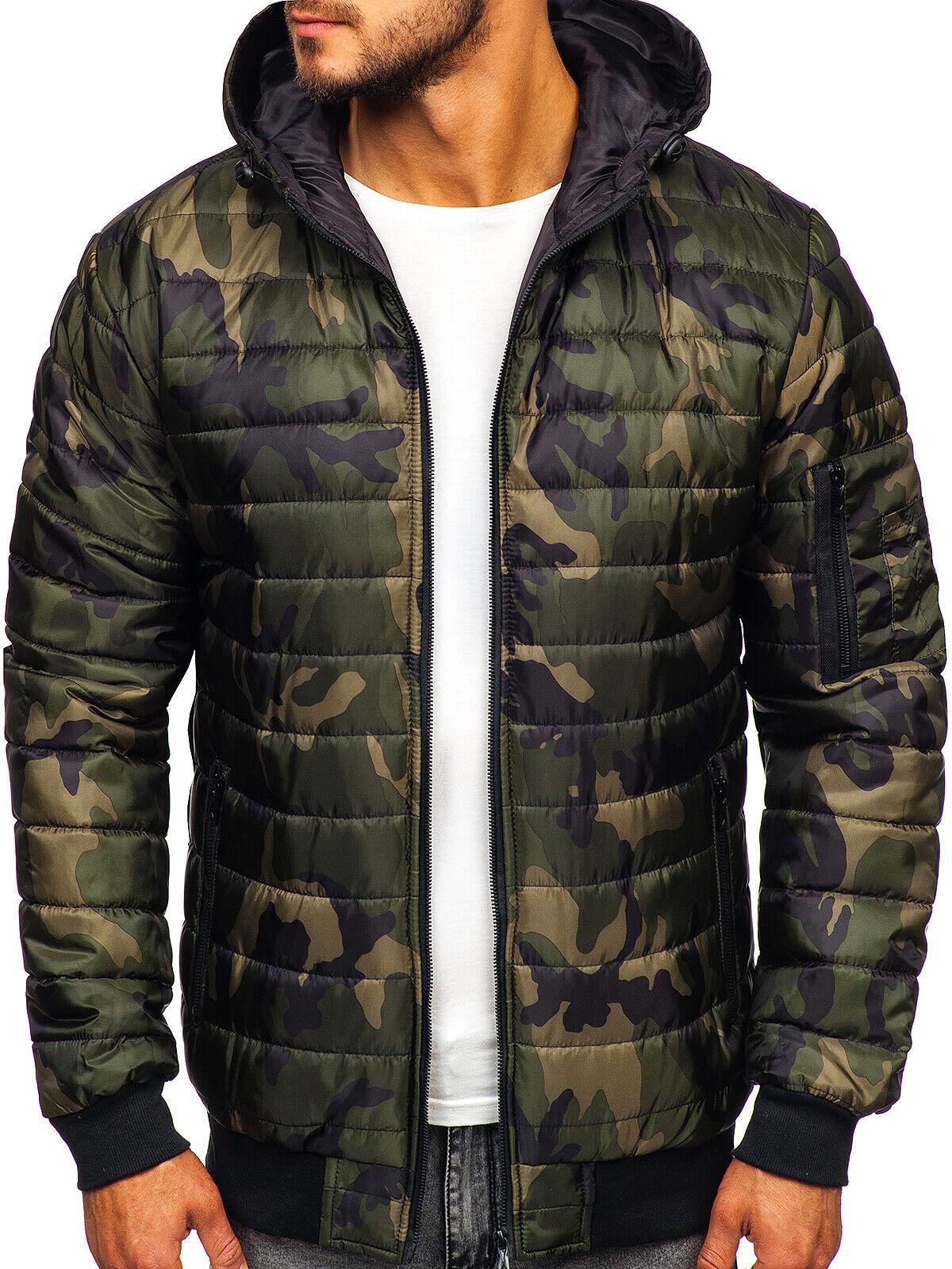 J.Style MY13M Khaki