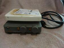 Corning Stirrer Hot Plate Pc 320 Laboratory Magnetic Burner 120v
