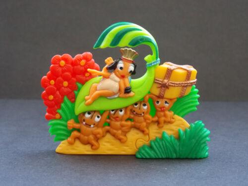 Jouet kinder Puzzle 3D Fleurs 653535 Allemagne 1999
