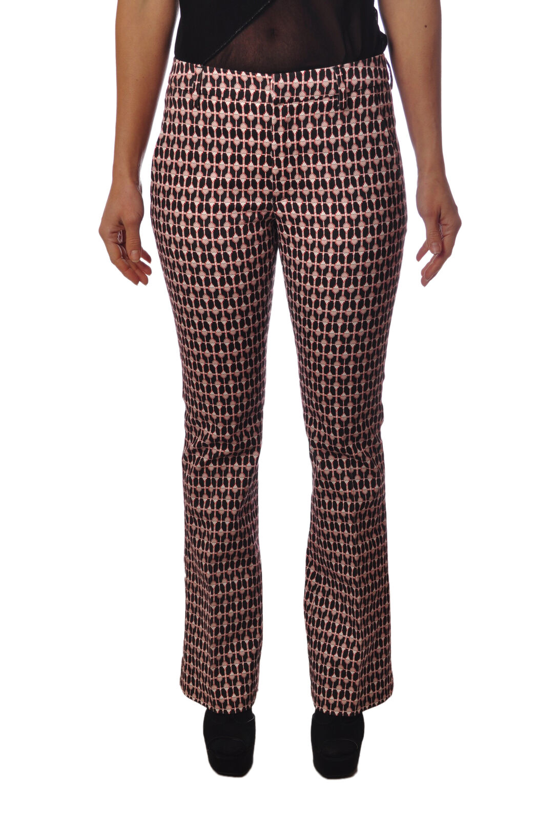 Dondup - Pants-Pants - Woman - Fantasy - 4972426F181509