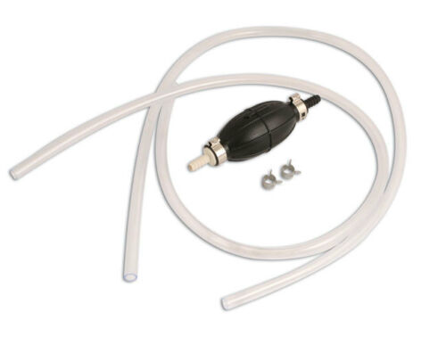 Laser Tools 3719 Fuel Pump Transfer Hose Syphon  Petrol Diesel