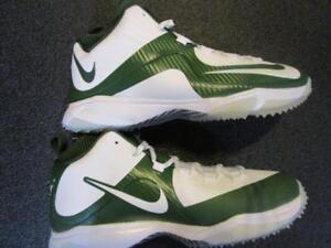 9d992e0b4 Nike Max Air Mvp Elite 2 3 4 Nubby Turf Baseball Cleats Spikes 14 ...