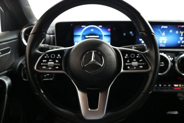 Mercedes A200 1,3 Progressive Line aut. - billede 3