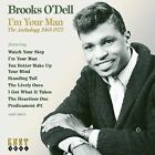 I'm Your Man: The Anthology 1963-1972 * by Brooks O'Dell (CD, Apr-2008, Kent)