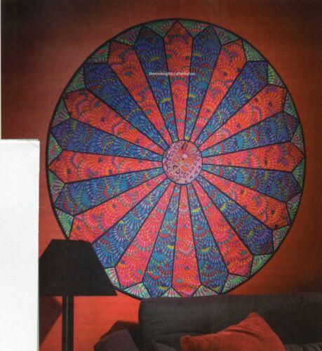 Window Into Westminster Fibers Quilt Pattern Pieced//Applique CA