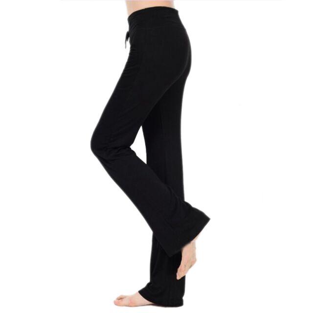 3 Colors M-XXL Yoga Workout Pants Women's Exercise Clothing Gym