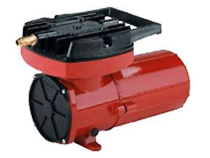 Transportbeluefter-12V-Aco-007-Sauerstoffpumpe-Luftpumpe-Beluefter-Teichbeluefter