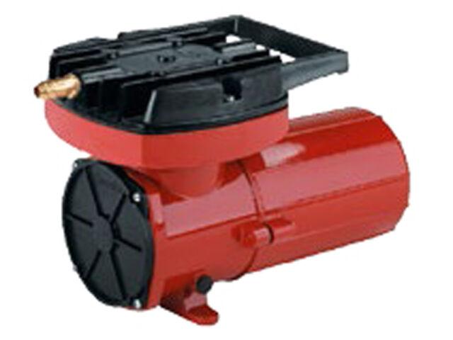 Hailea ACO 12 Volt 003 Kompressor Luftpumpe Transportbelüfter Köderfisch PKW