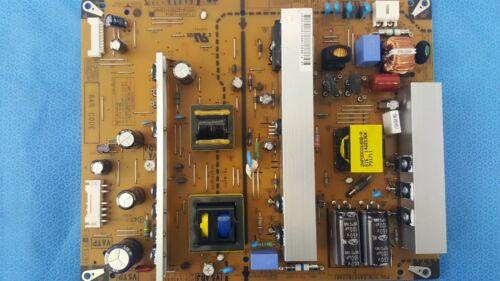 LG 42PN4500 EAY62812401 EAX64932801 POWER SUPPLY BOARD M74 2B2E1