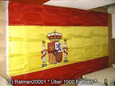 Fahnen Flagge Spanien NEU - 2 - 150 x 250 cm