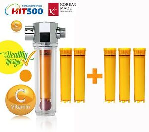 VitaFresh-Shower-Filter-Vitamin-C-Inline-Shower-Filter-with-Filter-Cartridge