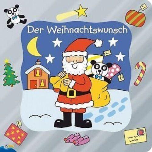 1 von 1 - Der Weihnachtswunsch von Peter Curry NEU