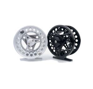 Fly-Fishing-Reel-3-4-5-6-7-8-Black-Silver
