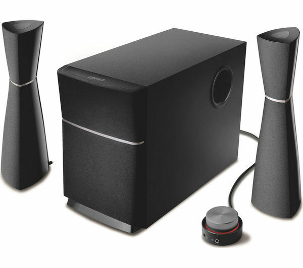 Edifier M3200BT Wireless blueetooth iMac PC Gaming 2.1 Subwoofer Speakers System