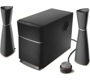 Edifier-M3200BT-Wireless-Bluetooth-iMac-PC-Gaming-2-1-Subwoofer-Speakers-System