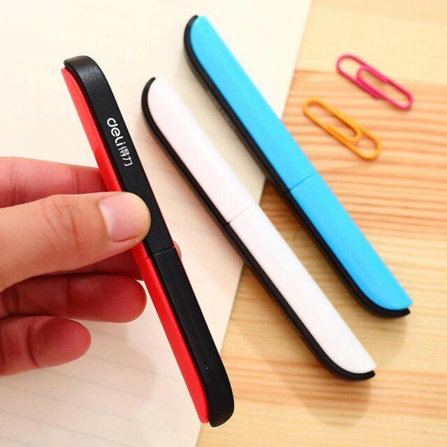 Portable Mini Stainless Steel Scissors Scrapbook Handwork safe Home School Tools