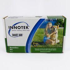 Innotek Extra Boundary Wire & Flag ACCESSORY KIT BD-25 Smart Dog Underground