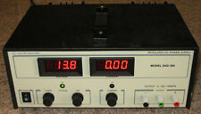 Electro Industries Regulated DC Power Supply Electro DiGi 360 0 - 30V / 6Amps