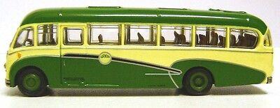 Gorwood/'s Coaches new EFE 18702-1//76 Bedford SB Vega Coach 12+box2