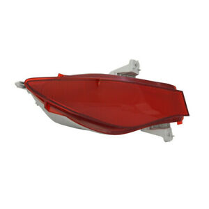 NEW-LEFT-OUTER-REFLECTOR-LIGHT-FITS-MAZDA-CX-7-2010-2012-MA2892100-EH44-51-660
