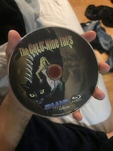 Cat-O-Nine-Tails-Blu-ray-Disc-2011-No-Cover-Will-Ship-In-Generic-Case
