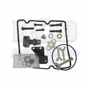 6.0L Ford 2005-2007 Updated Snap -To-Connect Kit