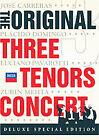 The Original Three Tenors Concert - Luciano Pavarotti/Placido Domingo/Jose Carreras (DVD, 2007)