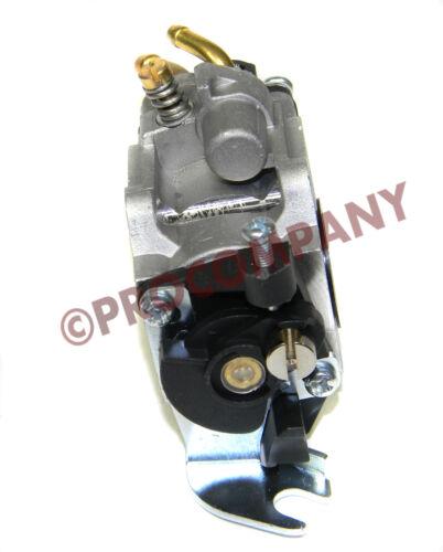 New Walbro Replacement Carburetor WYK-192-1